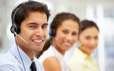 Make your small business stand out with excellent customer service